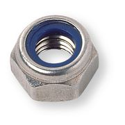Locking nut